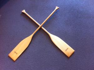 Ocky Oars Australian Made