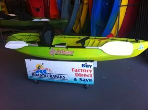 JackHammer Australias favorite Compact Fishing  Kayak