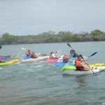 The Koastal Kayaks 3K Race