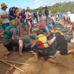 Building Rafts