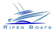 rifenboats_logo